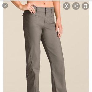 Athleta pants 12 tall